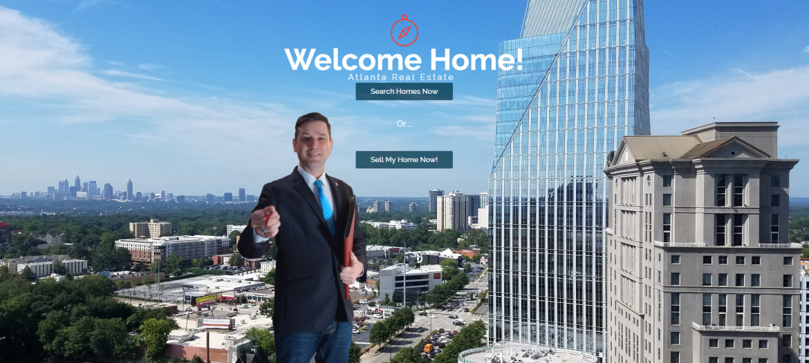 Shawn Penoyer Atlanta Real Estate Agent