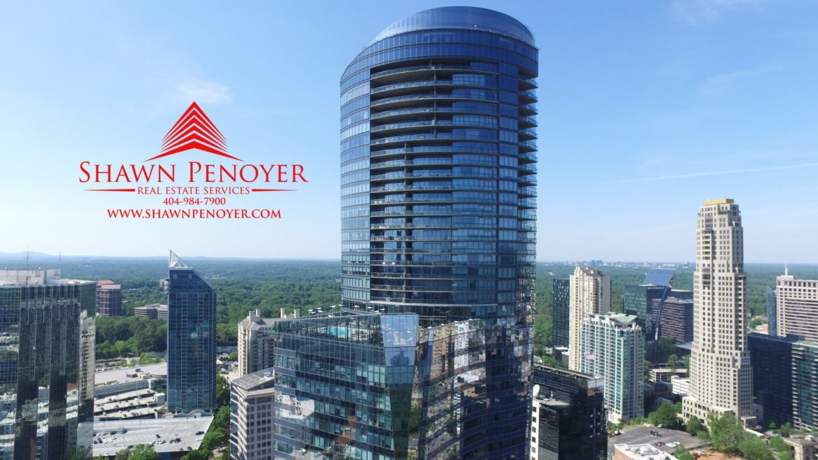 The Sovereign Buckhead by Shawn Penoyer Real Estate