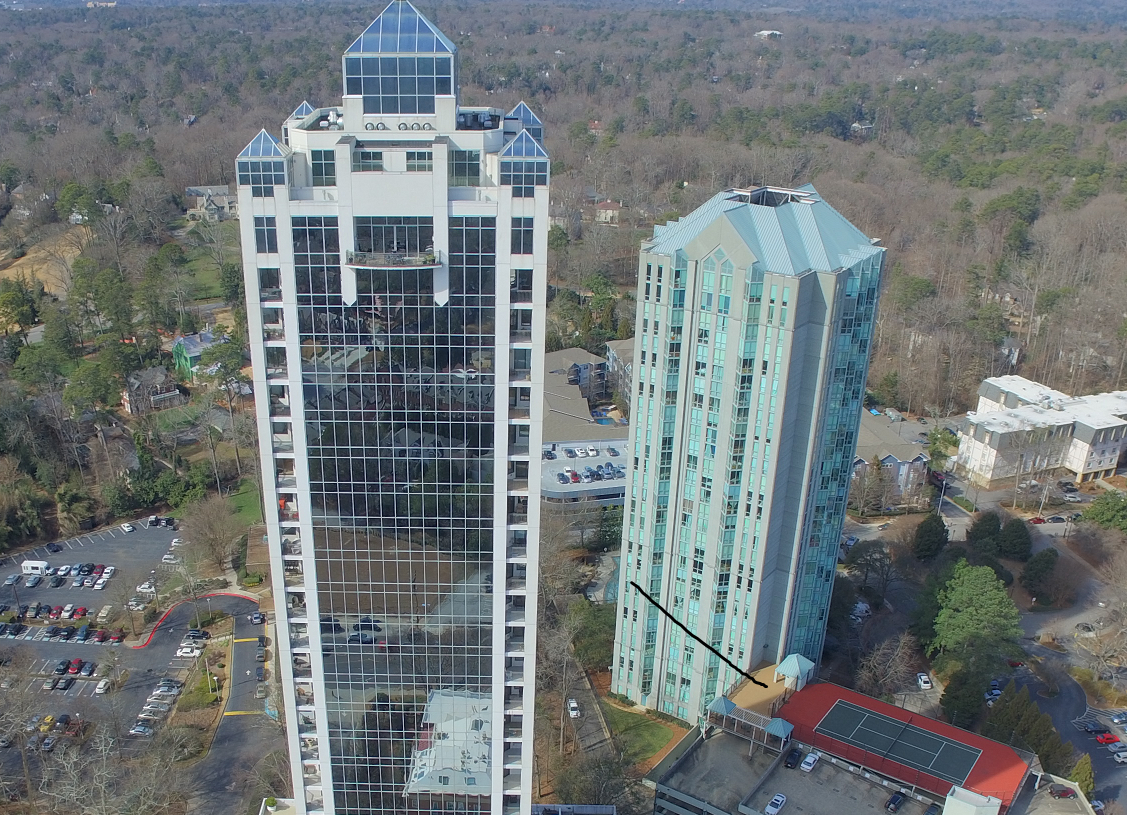 2828 peachtree road, 2828 peachtree buckhead, atlanta real estate