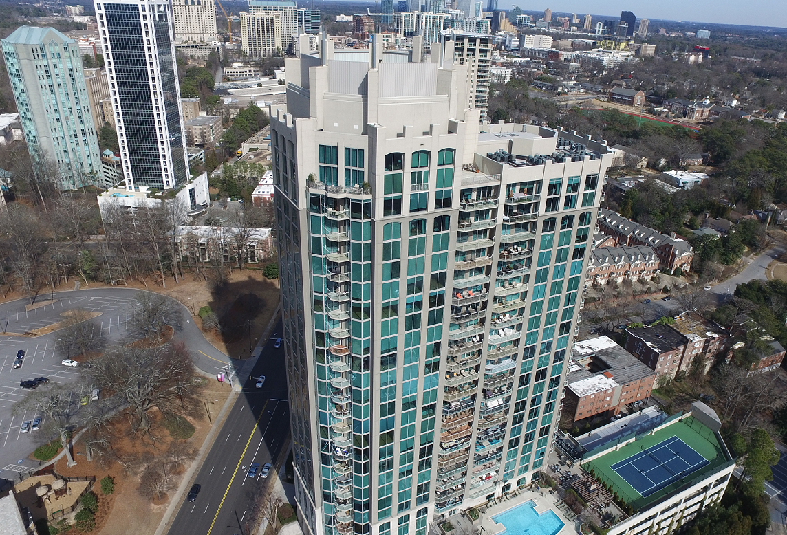 Gallery Condominiums Buckhead