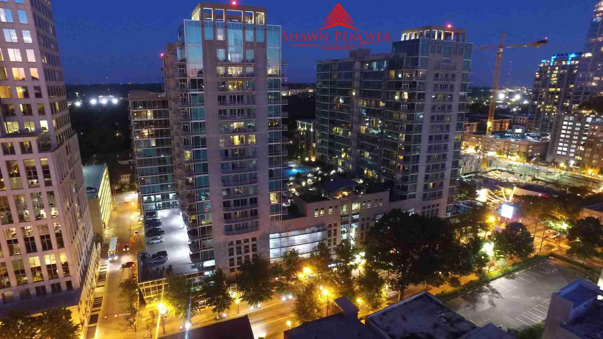 Metropolis Condos Atlanta