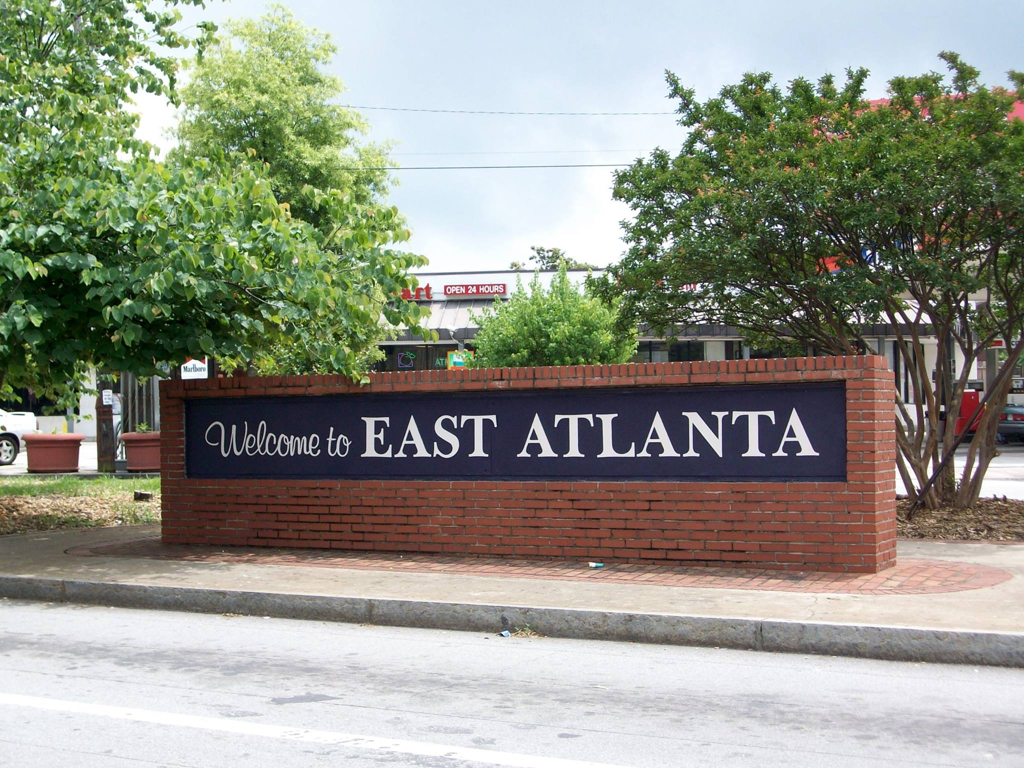 East Atlanta Village Homes for Sale