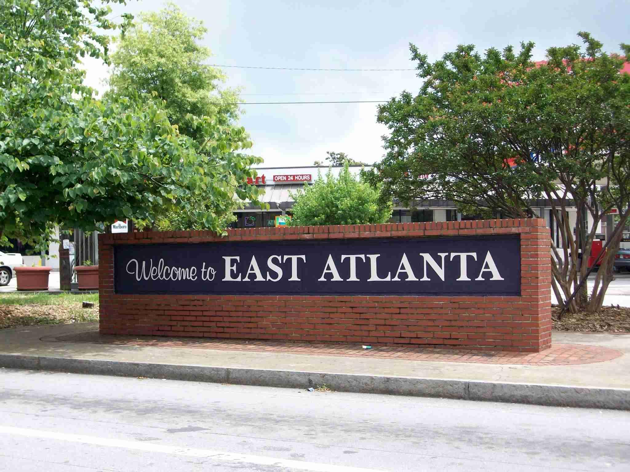 East Atlanta Village Homes for Sale